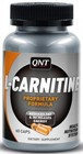 L-КАРНИТИН QNT L-CARNITINE капсулы 500мг, 60шт. - Самара